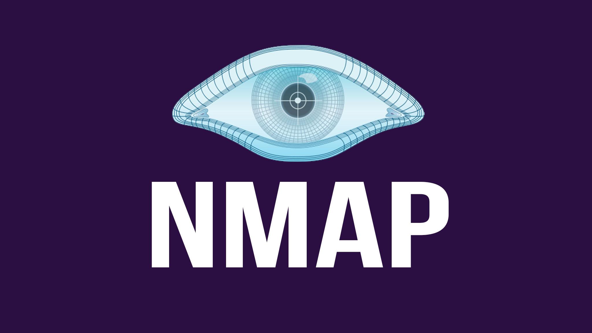 دورة NMAP للمبتدئين