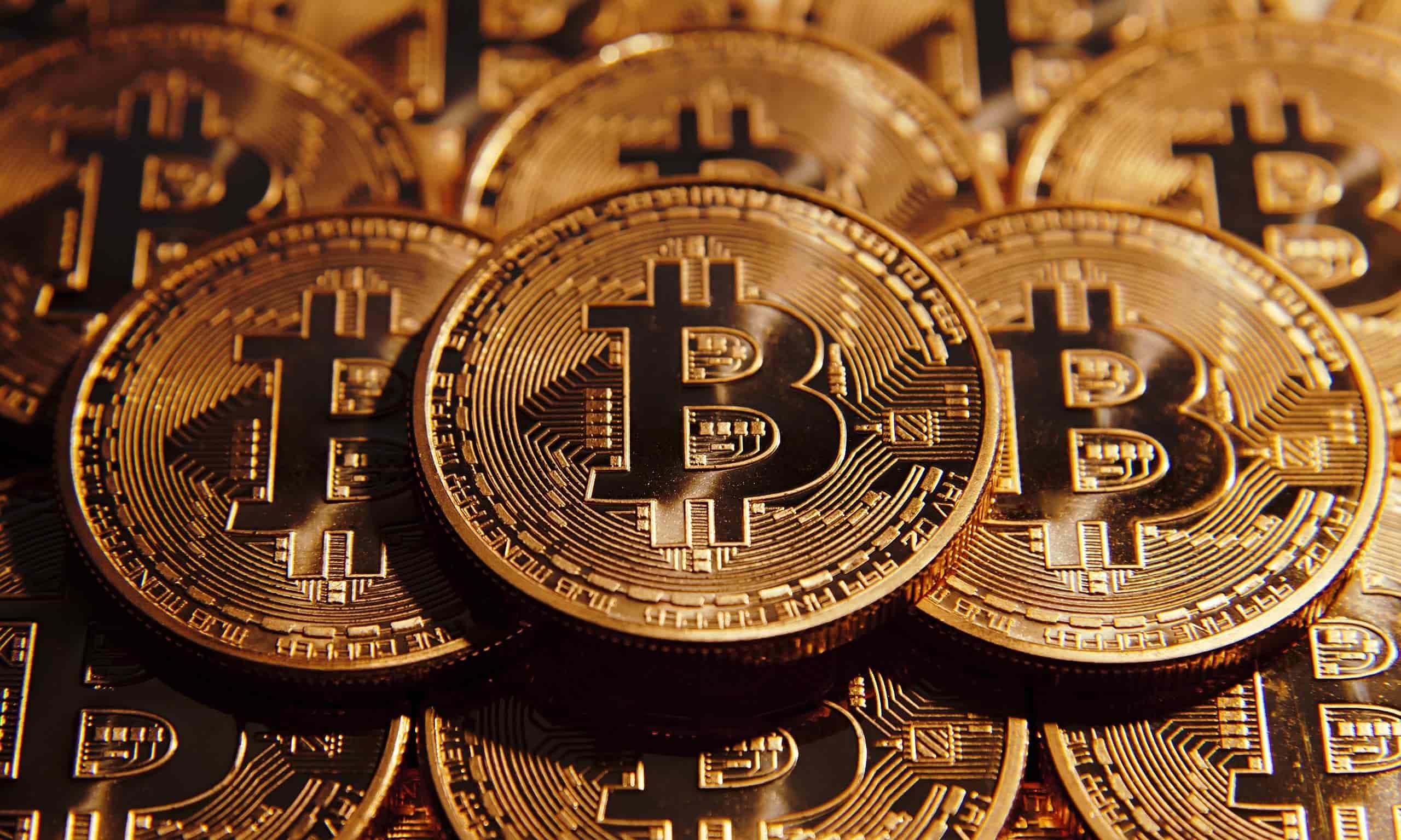 مقدمة على العملة الرقمية bitcoins