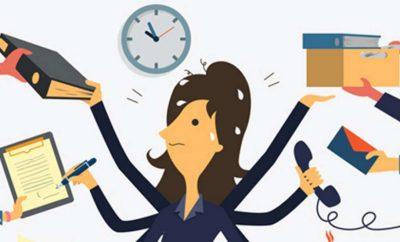 كذبة ال multitasking او انجاز المهام المتعددة