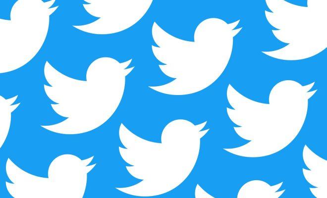 دع القلق وابدا مع تويتر الان!!