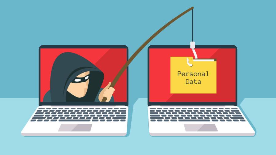 كل ماتريد ان تعرفه عن هجمات الاصطياد Phishing