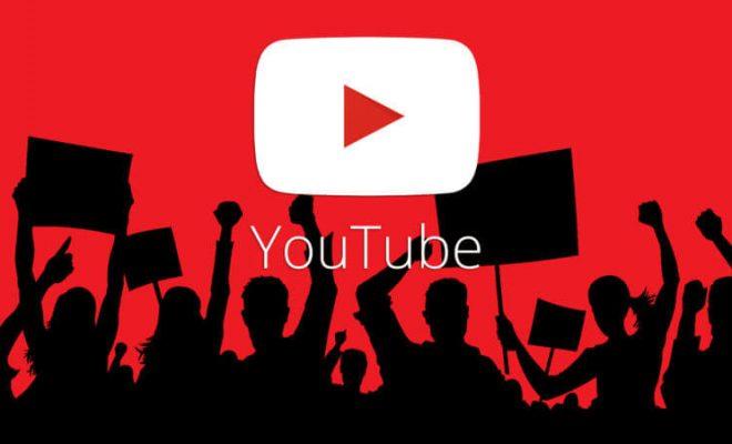 اليوتيوب موقع للربح السريع