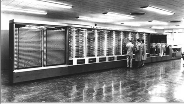 كيف غزتنا اجهزة الكمبيوتر؟